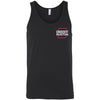CrossFit Ruston - 100 - Standard - Bella + Canvas - Men's Jersey Tank
