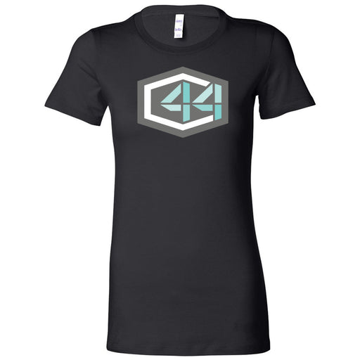 Crusher CrossFit - 200 - C44 - Bella + Canvas - Women's The Favorite Tee