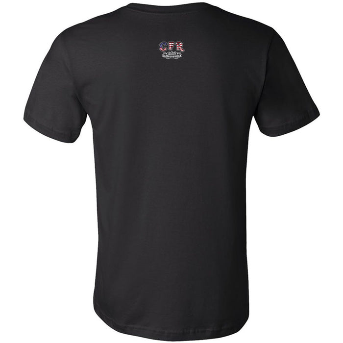 CF Rappahannock - 200 - Day Breakers - Bella + Canvas - Men's Short Sleeve Jersey Tee