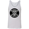 CrossFit Aptos - 100 - Skull - Bella + Canvas - Men's Jersey Tank