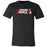 CrossFit Iron Flag - Standard - Bella + Canvas - Men's Short Sleeve Jersey Tee