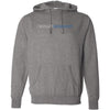 CrossFit Sandusky - 201 - Standard - Independent - Hooded Pullover Sweatshirt
