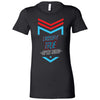 CrossFit True - 100 - 2020 Open 20.2 - Bella + Canvas - Women's The Favorite Tee