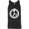 CrossFit Adversis - 100 - CFA - Bella + Canvas - Men's Jersey Tank