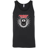 CrossFit Cadre - 100 - Standard - Bella + Canvas - Men's Jersey Tank