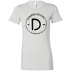 Dignified CrossFit - 100 - Standard - Bella + Canvas - Women's The Favorite Tee