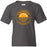 CrossFit Petram - 100 - P4 - Gildan - Heavy Cotton Youth T-Shirt