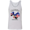 CrossFit North Peoria - 100 - Standard - Bella + Canvas - Men's Jersey Tank