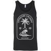 Offshore CrossFit - 100 - Carlsbad - Bella + Canvas - Men's Jersey Tank