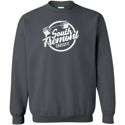 South Fremont CrossFit - 100 - Standard - Gildan - Heavy Blend Crewneck Sweatshirt