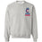 Caged CrossFit - 100 - Pocket - Gildan - Heavy Blend Crewneck Sweatshirt