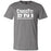 CrossFit BNI - 100 - Standard - Bella + Canvas - Men's Short Sleeve Jersey Tee