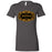 CrossFit 30004 - 100 - G1 - Bella + Canvas - Women's The Favorite Tee