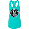 Lahaina CrossFit - 100 - Standard - Next Level - Women's Ideal Racerback Tank