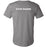 CrossFit Beaumont - 200 - SetX - Bella + Canvas - Men's Short Sleeve Jersey Tee