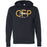 CrossFit Petram - 100 - UU1 - Independent - Hooded Pullover Sweatshirt