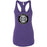 Hub City CrossFit - 100 - Standard Gray - Next Level - Women's Ideal Racerback Tank