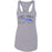 Coast Range - 100 - Hills - Women's Ideal Racerback Tank