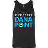CrossFit Dana Point - Summer - Bella + Canvas - Men's Jersey Tank