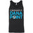 CrossFit Dana Point - 100 - Summer - Bella + Canvas - Men's Jersey Tank