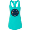 CrossFit Perryville - 100 - Weight - Next Level - Women's Ideal Racerback Tank