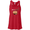 Indy South CrossFit - 100 - Fistbump - Bella + Canvas - Women's Flowy Racerback Tank