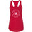 Friction CrossFit - 100 - Target - Next Level - Women's Ideal Racerback Tank