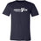 CrossFit Viera - 100 - Standard - Men's Short Sleeve Jersey Tee