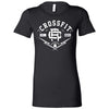 CrossFit Riverside - 100 - CFR - Bella + Canvas - Women's The Favorite Tee