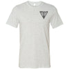CrossFit Medicus One - 200 - Standard - Bella + Canvas - Unisex Short Sleeve Jersey Tee