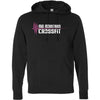 Mid Mountains CrossFit - 100 - Standard - Independent - Hooded Pullover Sweatshirt