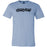 CrossFit Alasad - 100 - Standard - Bella + Canvas - Men's Short Sleeve Jersey Tee