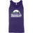 Midnight City CrossFit - 100 - MCC - Bella + Canvas - Men's Jersey Tank