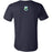 CrossFit M2 - 200 - Kettlebell - Bella + Canvas - Men's Short Sleeve Jersey Tee