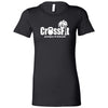 CrossFit Poipu - 100 - Standard - Bella + Canvas - Women's The Favorite Tee