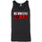 AMP Premium - 100 - Wheels of Steel - Bella + Canvas - Men's Jersey Tank