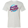 CrossFit Due North - 100 - 80s - Bella + Canvas - Men's Short Sleeve Jersey Tee