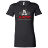ASDC CrossFit - 200 - Standard - Bella + Canvas - Women's The Favorite Tee