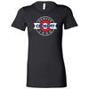 CrossFit Lodo - 100 - Denver - Bella + Canvas - Women's The Favorite Tee