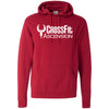 CrossFit Ascension - 100 - Standard - Hooded Pullover Sweatshirt