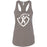 CrossFit Constant Conditioning - 100 - White Design 2 - Next Level - Women's Ideal Racerback Tank