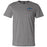 CrossFit Fort Worth East - 100 - Pocket - Bella + Canvas - Men's Short Sleeve Jersey Tee