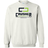 Crusher CrossFit - 100 - Standard - Gildan - Heavy Blend Crewneck Sweatshirt
