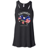 CrossFit North Peoria - 100 - Standard - Bella + Canvas - Women's Flowy Racerback Tank