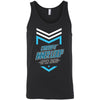 CrossFit Inner Loop - 100 - 2020 Open - Bella + Canvas - Men's Jersey Tank