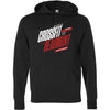 CrossFit Beaumont - 100 - 2020 Open 20.1 - Independent - Hooded Pullover Sweatshirt