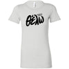 CrossFit Thelo - 100 - Thelo - Bella + Canvas - Women's The Favorite Tee