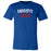 CrossFit Inua - 100 - Standard - Bella + Canvas - Men's Short Sleeve Jersey Tee