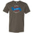 CrossFit NE Georgia - 100 - L1 - Bella + Canvas - Men's Short Sleeve Jersey Tee