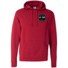 CrossFit TNT - 100 - Pocket - Independent - Hooded Pullover Sweatshirt